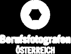 Logo der Berufsfotografen in Österreich