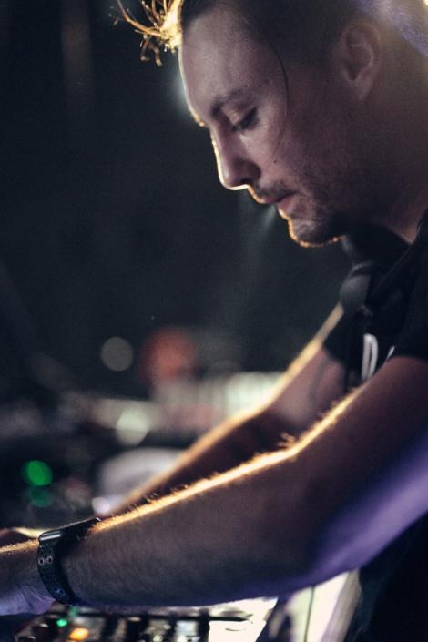 DJ Tonikum mischt Dubstep im Bezirk schärding